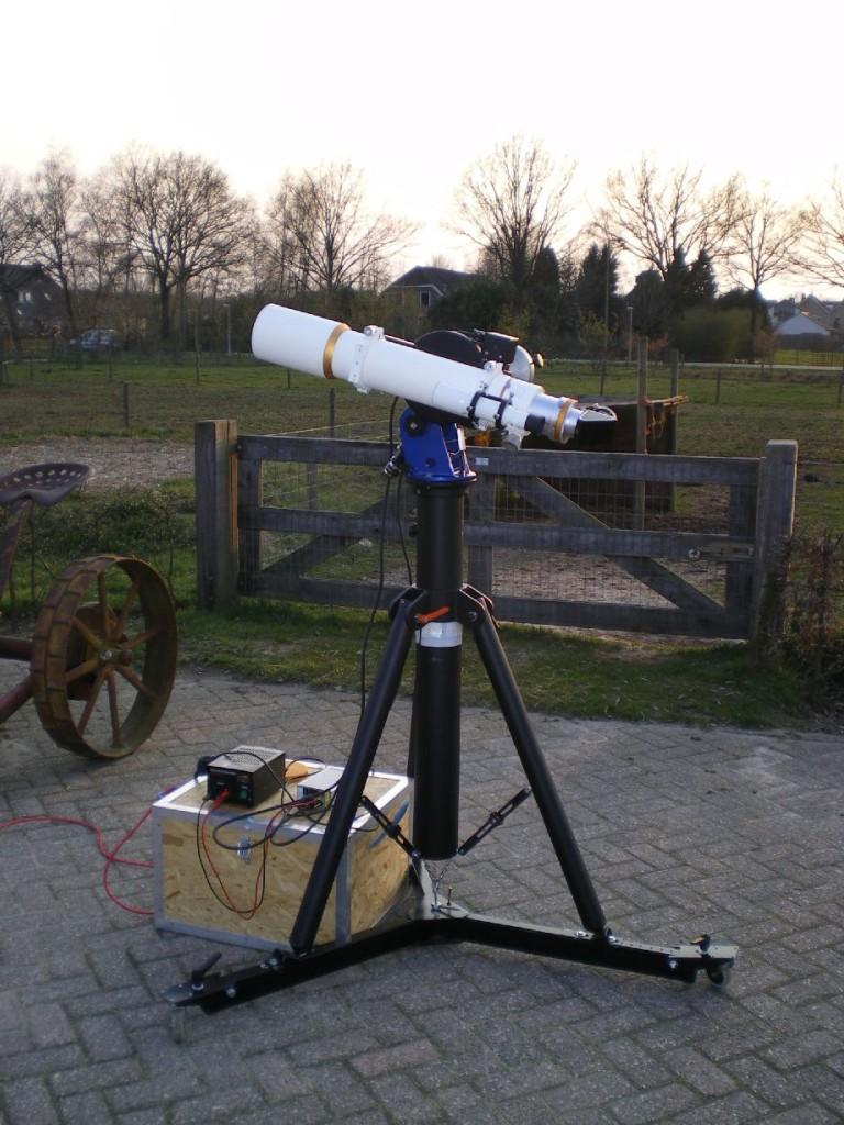 William Optics FLT110mmF7